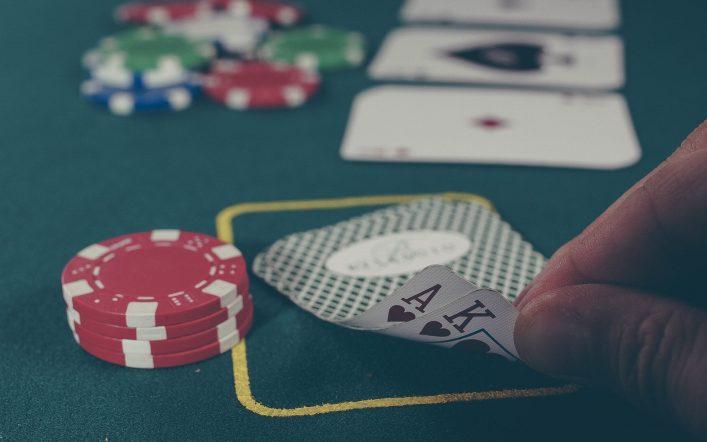 Betssons kamp mot spelmonopolet
