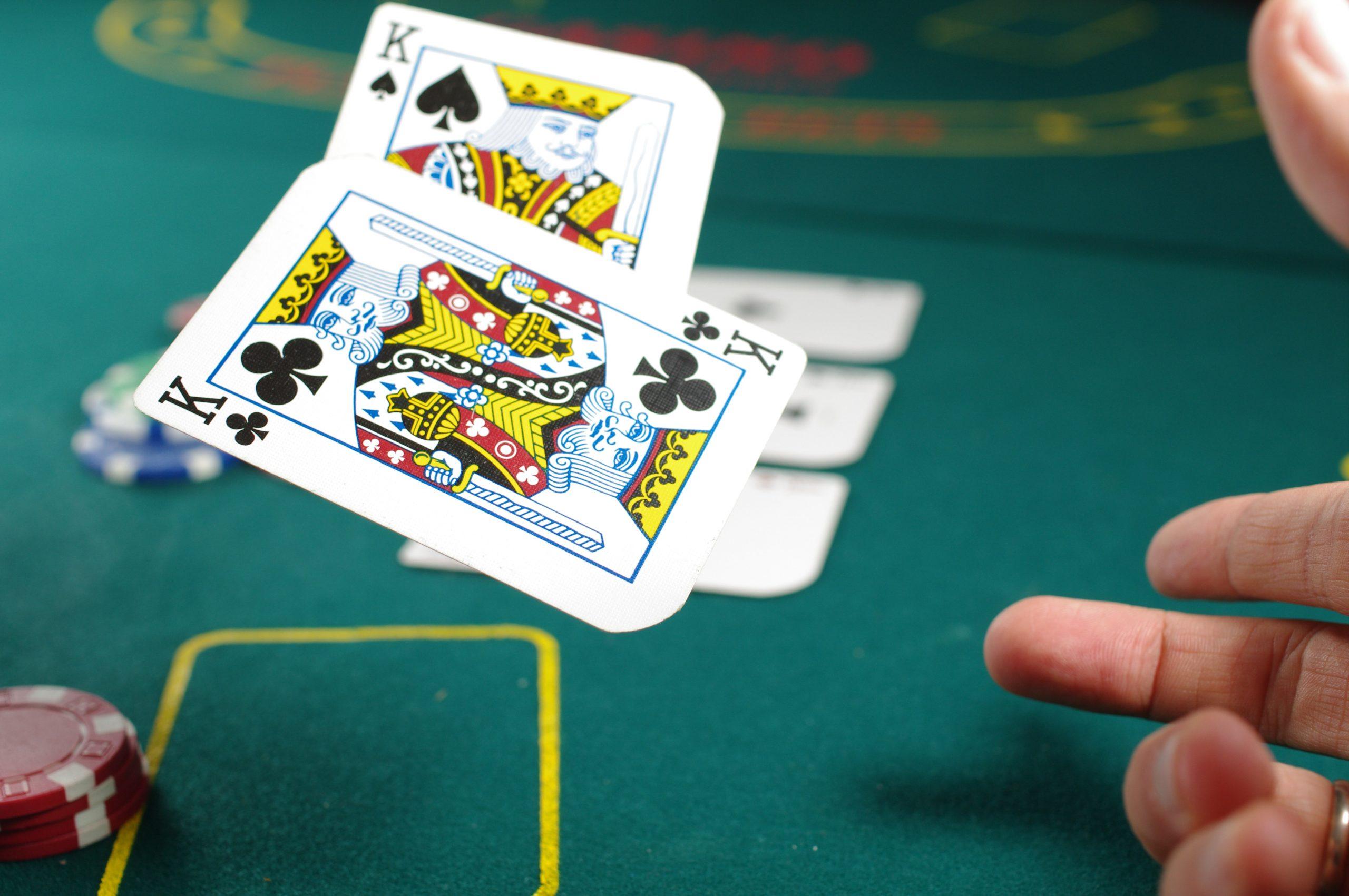 Grunderna i kasinobonusar