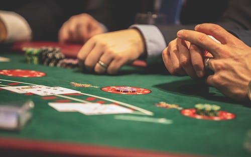 Bästa kasinospel