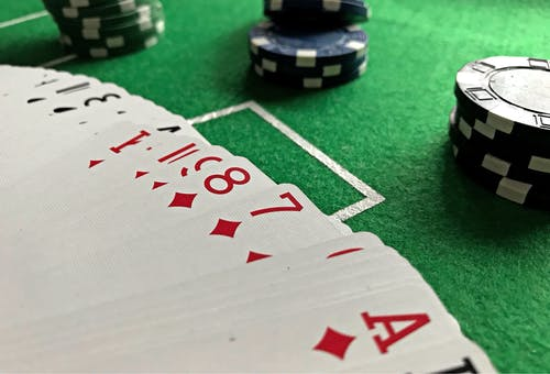 Kan vinna på online casino slots.